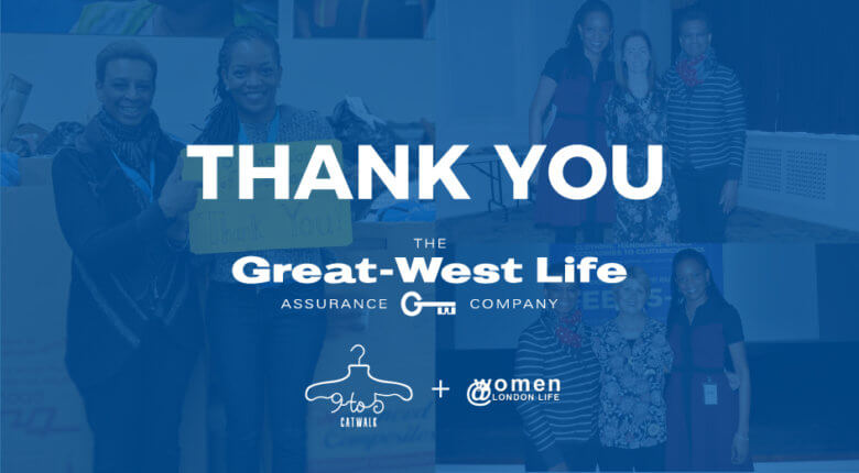 Great-West Life Donation Drive